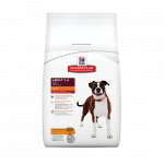Hill's Science Plan Canine Adult Light Medium med Kylling 12 kg