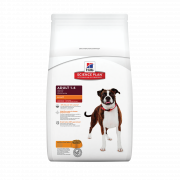 Science Plan Canine Adult Light Medium mit Huhn 12 kg