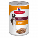Hill's Science Plan Canine - Adult Light 370 g