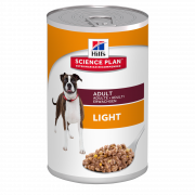 Science Plan Canine - Adult Light 370 g