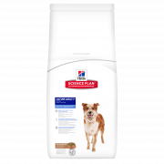 Hill's Science Plan Canine - Mature Adult 7+ Active Longevity con Cordero y Arroz Art.-Nr.: 1153
