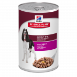 Hill's Science Plan Canine Adult Storfekjøtt 370 g