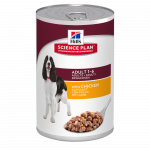 Hill's Science Plan Canine Adult Kip 370 g