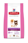 Hill's Science Plan Canine Adult Small & Miniature Sensitive Stomach & Skin Pollo 1.5 kg