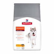 Hill's Science Plan Canine Adult Performance met Kip 12 kg