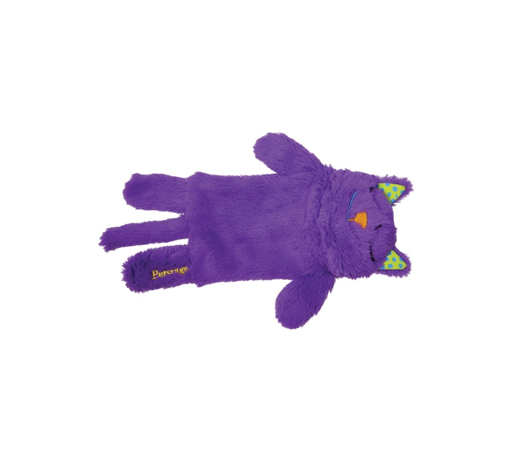 Petstages Purr Pillow  871864007197
