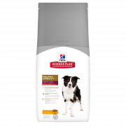 Science Plan Canine Adult Healthy Mobility Medium Kip 12 kg