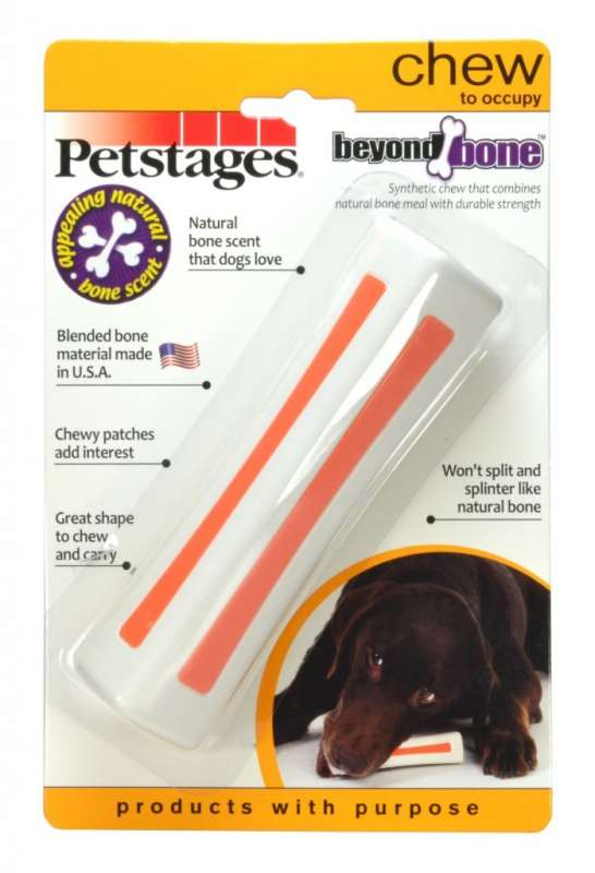 Petstages Beyond Bone  871864005964 ervaringen