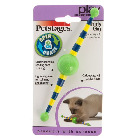 Petstages Whirly Gig  15 cm