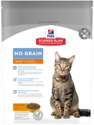 Hill's Science Plan Feline - Adult No Grain with Chicken 300 g