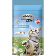 MAC's Cat Shakery Snack - Anti-Hairball 60 g