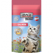 Cat Shakery Snack - Salmon - EAN: 4027245882129