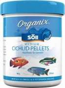 Organix Medium Cichlid Pellets 270 ml