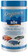 Organix Medium Cichlid Pellets 1 l