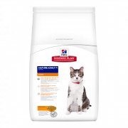 Hill's Science Plan Feline Mature Adult 7+ Light Kylling 1.5 kg