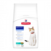 Hill's Science Plan Feline - Mature Adult 7+ Active Longevity with Tuna Art.-Nr.: 23345