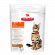 Hill's Feline Adult Optimal Care Lamm 400 g Katzenfutter