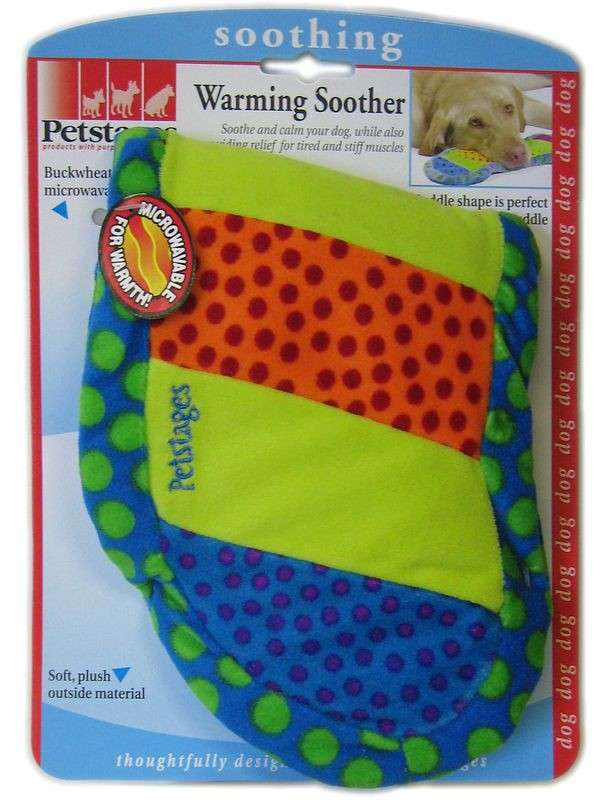 Petstages Warming Senior Soother