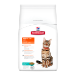 Hill's Science Plan Feline Adult Optimal Care mit Thunfisch 10 kg