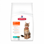 Science Plan Feline Adult Optimal Care mit Thunfisch - EAN: 0052742423104