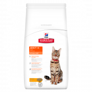 Hill's Science Plan Feline - Adult Optimal Care au Poulet 10 kg discount