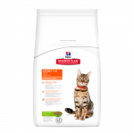 Hill's Science Plan Feline - Adult Optimal Care mit Kaninchen 2 kg