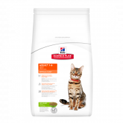 Hill's Science Plan Feline - Adult Optimal Care mit Kaninchen 2 kg Art.-Nr.: 1184