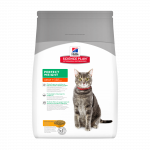 Hill's Science Plan Feline - Adult Perfect Weight mit Huhn 3 kg