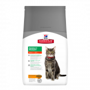 Science Plan Feline - Adult Perfect Weight mit Huhn 1.5 kg