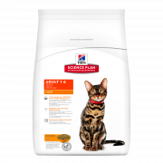 Hill's Science Plan Feline - Adult Light con Pollo 1.5 kg