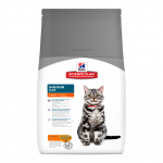 Hill's Science Plan Feline Adult Indoor Cat med Kyckling 1.5 kg
