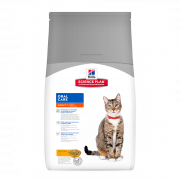 Hill's Science Plan Feline Adult Oral Care Kana 1.5 kg