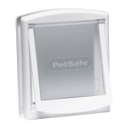 PetSafe Staywell Original 2-Way Pet Door Vit