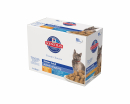 Hill's Science Plan Feline - Multipack Mature Adult 7+ Active Longevity 12x85 g