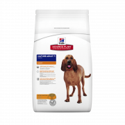 Science Plan Canine - Mature Adult 7+ Light with Chicken 12 kg