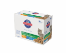 Science Plan Multipack Kitten Healthy Development in Soße 12x85 g