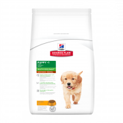 Hill's Science Plan Puppy Healthy Development Large Breed med Kylling 11 kg