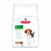 Hill's Science Plan Puppy Healthy Development mit Lamm und Reis 12 kg