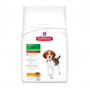 Science Plan Puppy Healthy Development Medium Kip 12 kg