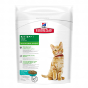 Science Plan Feline - Kitten Healthy Development med Tonfisk - EAN: 52742519807