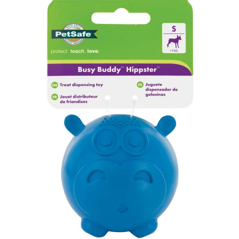 PetSafe Busy Buddy Hippster