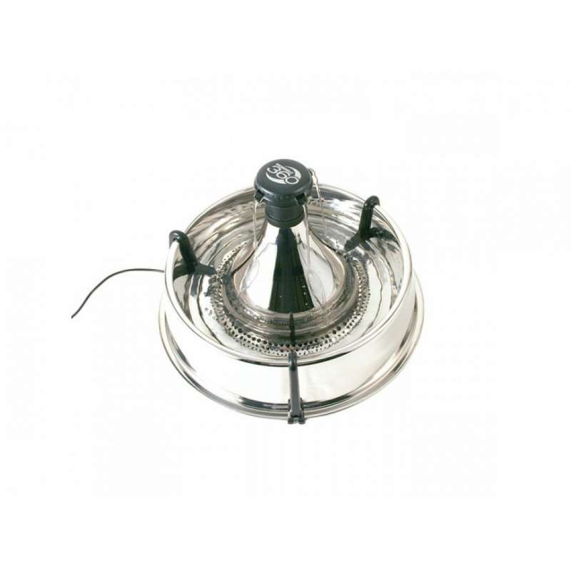 PetSafe Drinkwell 360 Stainless Steel Fountain for dogs and cats 3.8 l  buy online