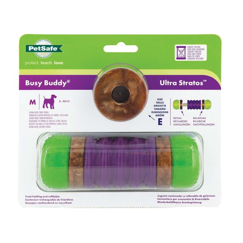 PetSafe Busy Buddy Ultra Stratos