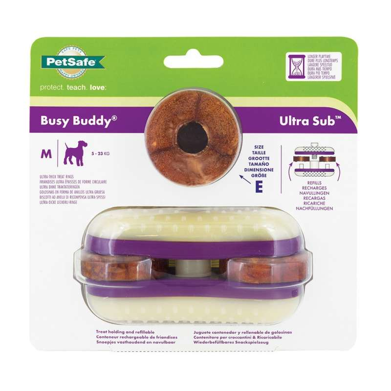 PetSafe Busy Buddy Ultra Sub