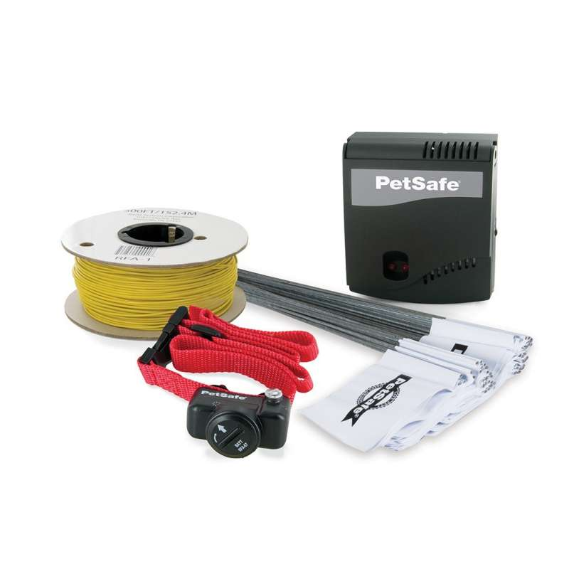 PetSafe Limitador de Zona con Cable In-Ground Fence  0729849153943 opiniones