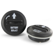 6 Volt Lithium Battery (2-Pack) 6 V