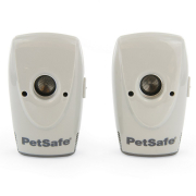 PetSafe Indoor Bark Control (2-Pack) Branco