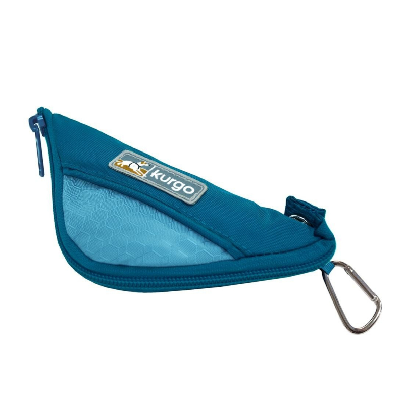 Kurgo Zippy Bowl Blau 1.42 l