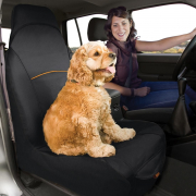 Kurgo CoPilot Seat Cover Negro