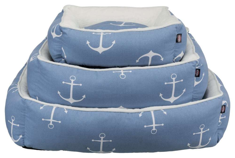 Trixie Cama Anchor